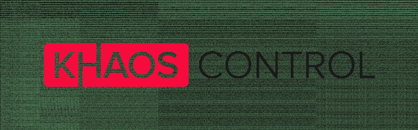 Khaos Control logo