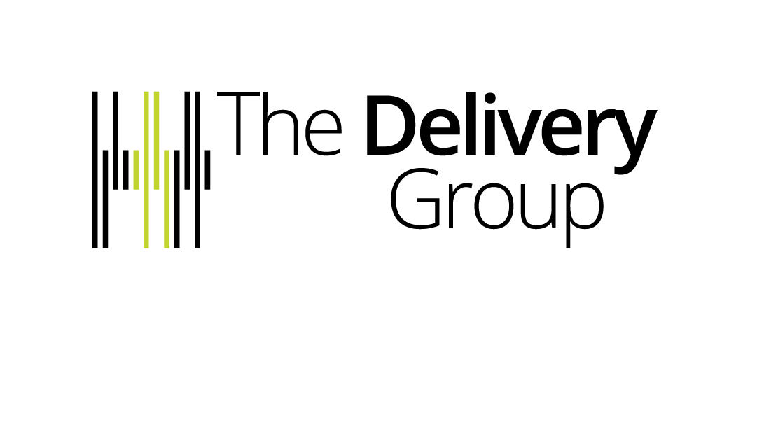 The Delivery Group logo