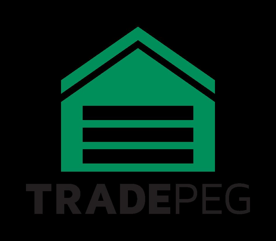 TradePeg Logo
