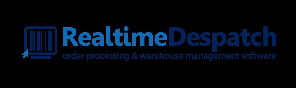 Realtime Despatch logo