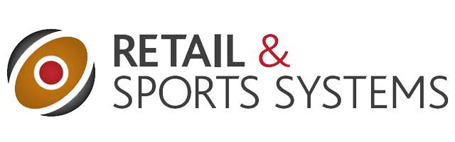 Retail & Sports Systems Logo