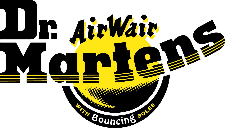 Dr. Martens AirWair logo
