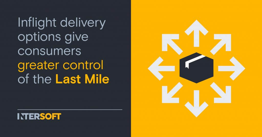 Give consumers greater control infographic