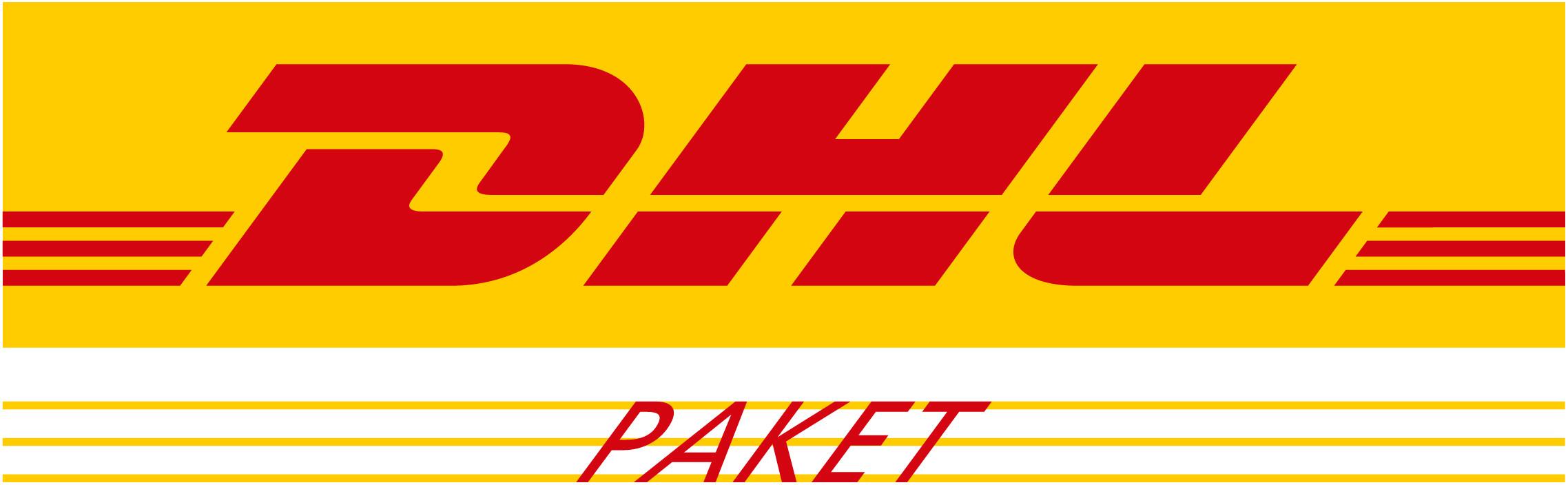 DHL-Paket-logo